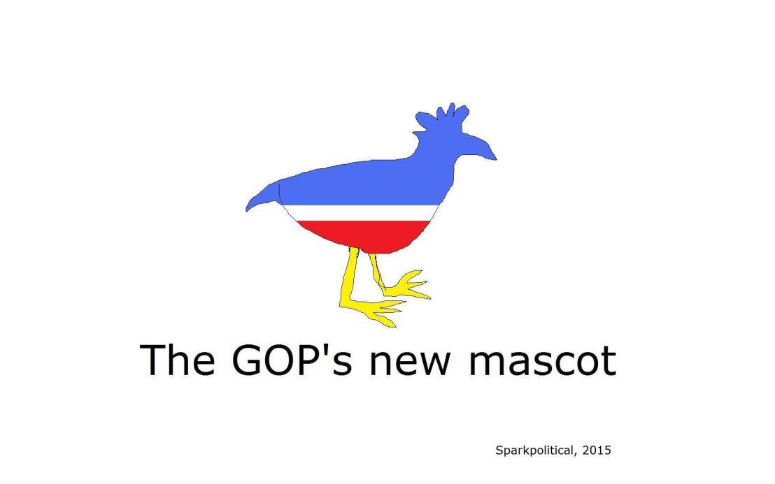 New GOP